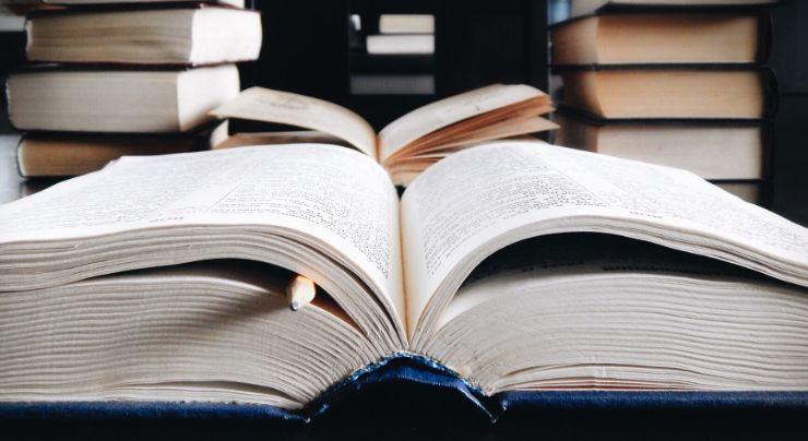 Consejo para hacer un reporte de lectura